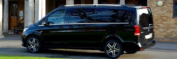 Vaduz A1 Limousine, VIP Driver and Chauffeur Airport Taxi Transfer Service