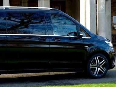 Vaduz A1 Airport Limousine Transfer Service Flughafen Luxury Business City Hotel Car Shuttles Service